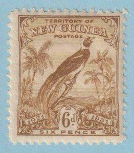 NEW GUINEA 24  MINT LIGHTLY HINGED OG * NO FAULTS EXTRA FINE!