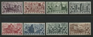 Portugal 1946 set to $3.50 mint o.g. hinged