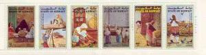 Booklet - Kuwait 1998 Life in Pre-Oil Kuwait booklet comp...