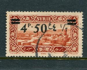 Syria #192 used - Penny Auction