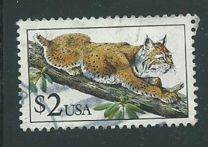 1990 USA Scott Catalog Number 2482 Unused Never Hinged