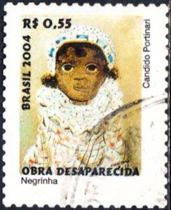 Brazil #2935  Used
