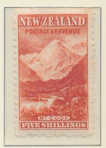 New Zealand Stamp Scott #120, Mint Hinged - Free U.S. Shipping, Free Worldwid...