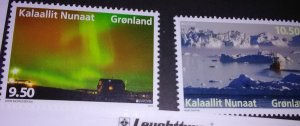 Greenland Huge Discounts up to 70% off # 620-1*,624-6*, 630-1* was $ 38.60