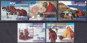 AAT #L102-6   MNH CV $10.20  (Z3072)