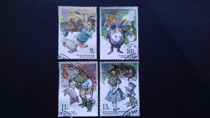 Geat Britain 1979 International Year of the Child Used