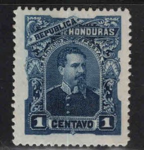 Honduras  Scott 51 MH* stunning stamp