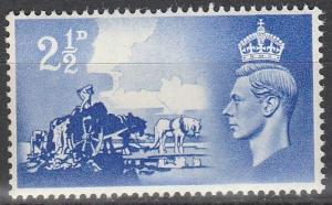 Great Britain #270 MNH  (S1859)