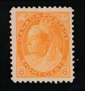 Canada 82 Mint NH F-VF
