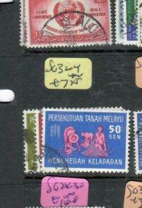 MALAYA  FEDERATION  (PP1311B)  SG  32-4    VFU