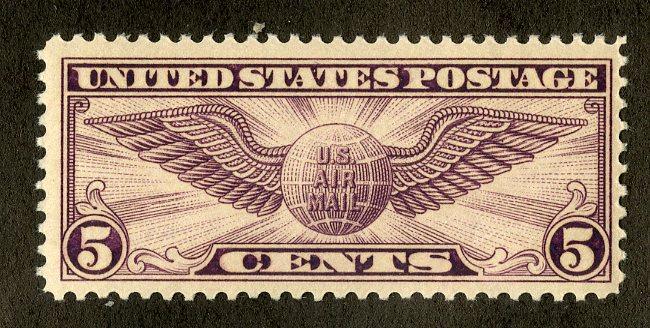 US C12 MNH  VF SCV $17.50 BIN $7.00 AIRMAIL