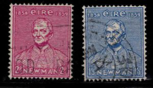 Ireland Scott 153-154 Used John Henry Cardinal Newman set