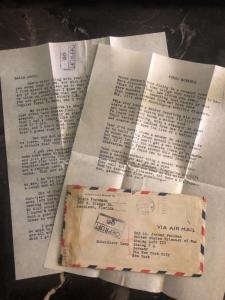 1944 Lakeland Fl Usa To Germany POW Camp Cover Luft Stalag 3 Prisoner J Perlman
