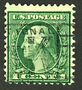 U.S. #545 USED