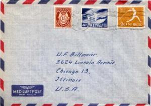 Nebraska, Airmail, Sports, Aviation