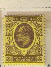 MLH Great Britain Scott 149 VF