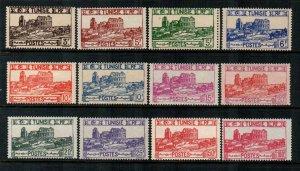 Tunisia #74//113D  Mint  Scott $44.50