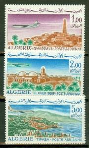 Algeria C13-5 mint CV $13.15