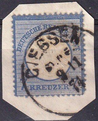 Germany #24 F-VF Used CV $60.00 (Z2858)