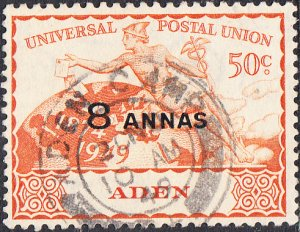 Aden #34 Used