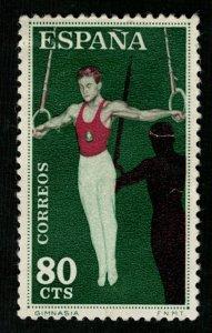 Sport, Spain, (2803-т)