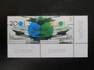 Croatia #451 Mint Never Hinged (M1J8) WDWPhilatelic 5