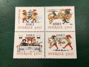 ICOLLECTZONE Sweden 1474-77 VF NH