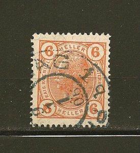 Austria 91 Used
