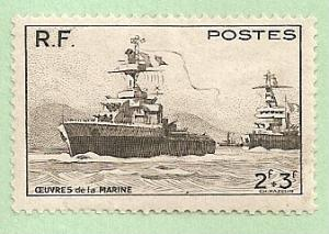 France  Scott  B204 Mint