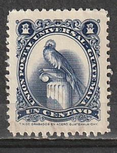 #31 Guatemaula Used
