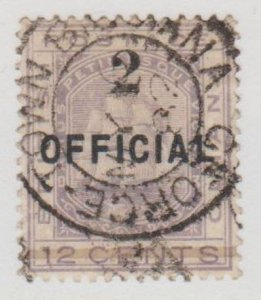 British Guiana Scott #99 Stamp - Used Single