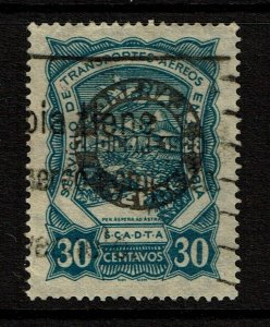 Colombia SC# C54, Used - S10310