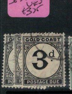 Gold Coast SG D2-4 VFU (10ech)