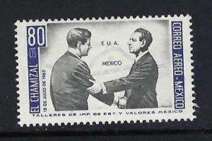 MEXICO C282 MNH I827
