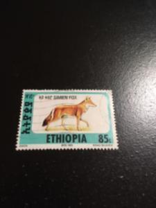 Ethiopia sc 1372 I u