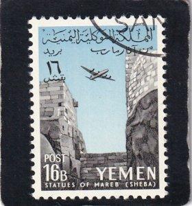 Yemen,    #   C21   used