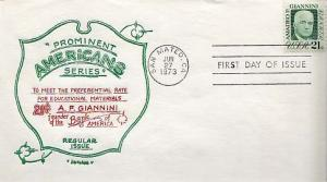 United States, First Day Cover, Vanatu