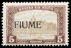 FIUME 19  Mint (ID # 100146)