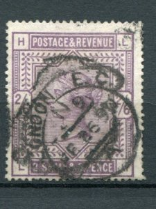 Great Britain #96 used  F-VF