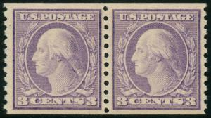 #493 VF-XF OG NH GEM CV $85 BT9543