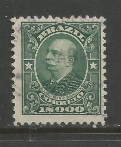 BRAZIL 193 VFU H241-1