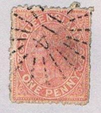 Queensland 57a Used Queen Victoria 1879 (BP51718)