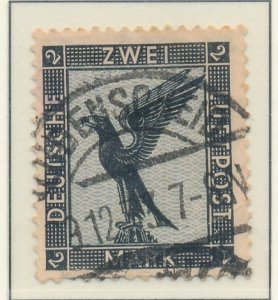 Germany Stamp Scott #C33, Used - Free U.S. Shipping, Free Worldwide Shipping ...