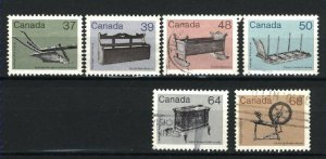 Can #927-33   -1  used VF  PD