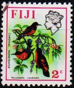 Fiji. 1971 2c S.G.436 Fine Used