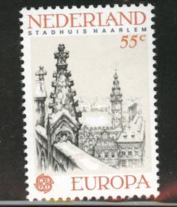 Netherlands Scott 577 MNH** 1978 Europa stamp
