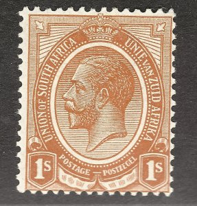 South Africa SG 12 Mint Fine ..Fill a Key spot!