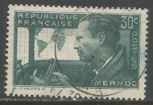 FRANCE 325 VFU Z4570-2