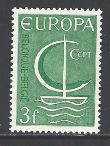 Belgium Sc # 675 mint hinged (RS)