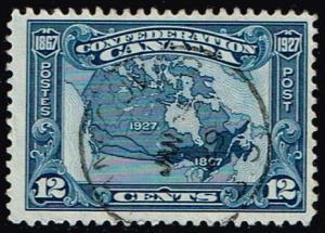 Canada # 145  U